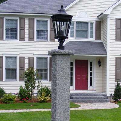 Ornamental Swenson Granite 100 Natural Stones