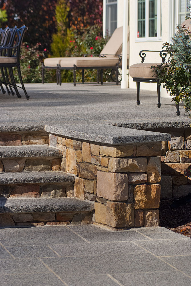 Coping Cap Amp Trim Swenson American Granite Products