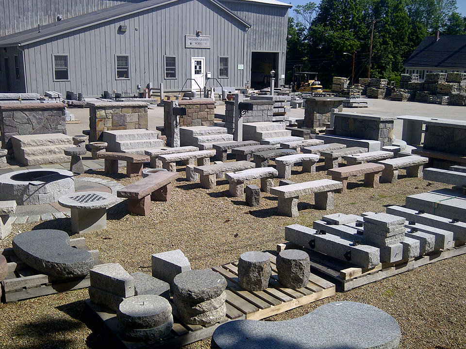 Concord Swenson American Granite Products