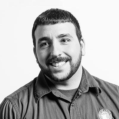 Dan Ignazio, Assistant Manager