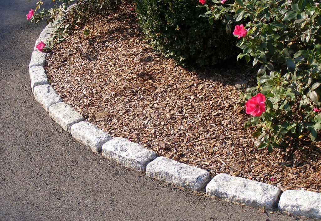 Garden And Driveway Edging Cobblestone 409 Swenson