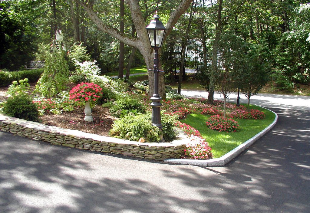 Garden And Driveway Edging Concord Gray 411 Swenson