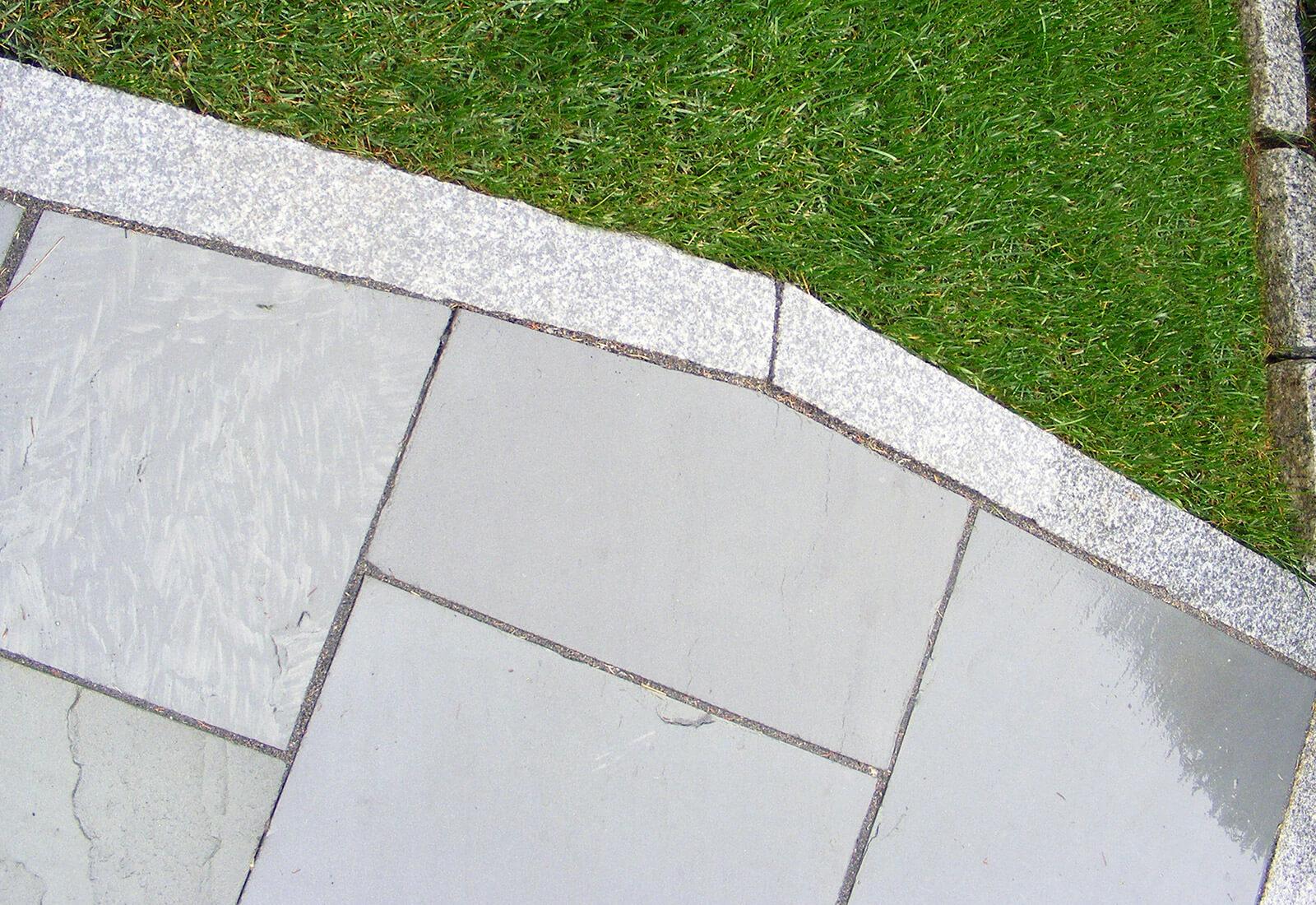 Garden &Driveway edging - Swenson Granite