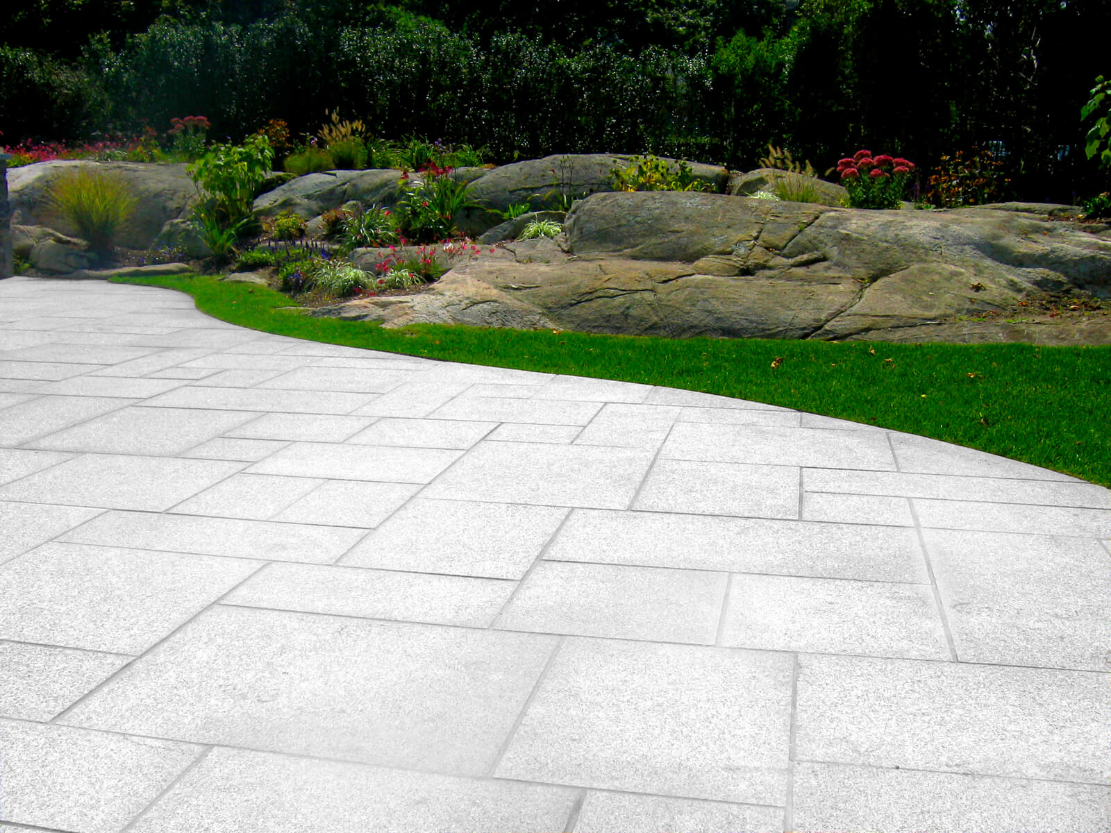 Walkways Amp Patios Swenson American Granite Products