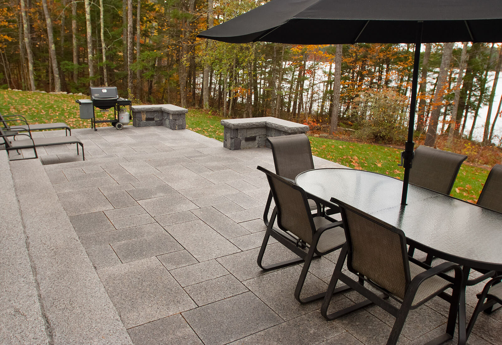Spacer Walkways U0026 Patios   Swenson Granite Zoom