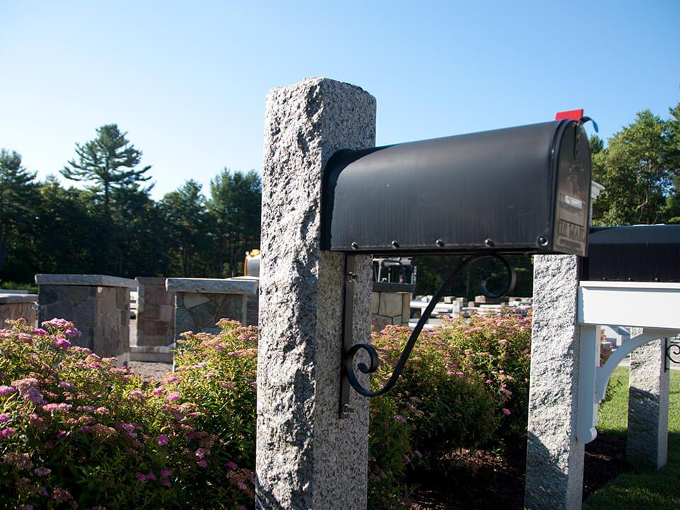 Westbrook Swenson American Granite Products