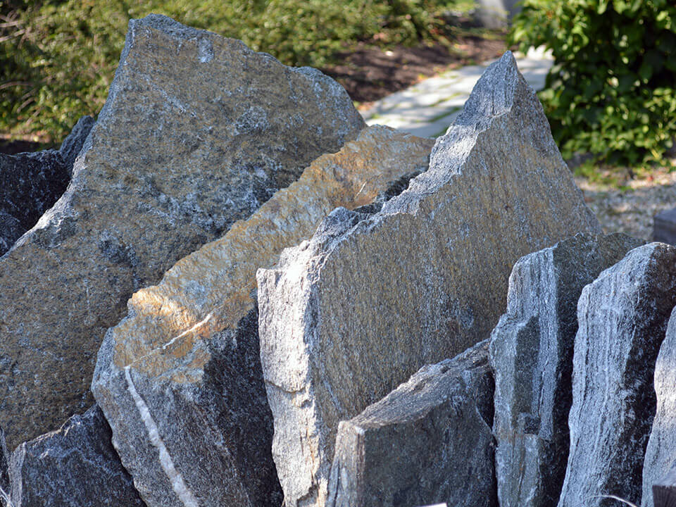 Westbrook Swenson American Granite Products