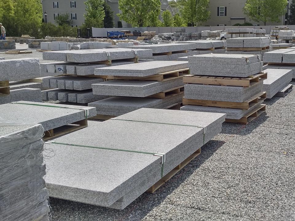 Shrewsbury Swenson American Granite Products